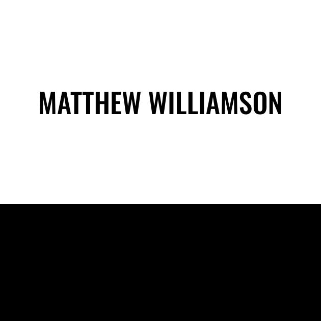 matthewwilliamson