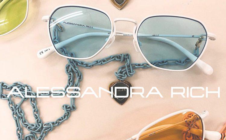 写真 ブランド alessandra-rich イメージ画像